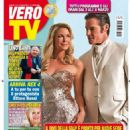 Ronn Moss, Katherine Kelly Lang - Vero TV Magazine Cover [Italy] (5 March 2013)