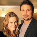 Jeremy Sisto and Alicia Silverstone