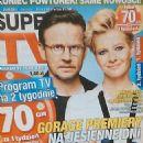 Malgorzata Kozuchowska - Super TV Magazine Cover [Poland] (26 August 2016)