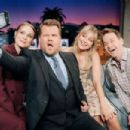 'The Late Late Show With James Corden' in LA