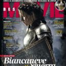 Snow White and The Huntsman on Best Movie Italy Magazine February 2012