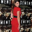 Alison Carroll - UK Premiere Of Basement At The Mayfair Hotel On August 17, 2010 In London, England