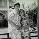 Brian Wilson and Marilyn Wilson