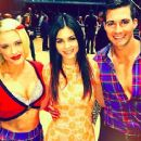 Victoria Justice and James Maslow - 454 x 364