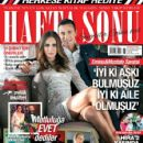 Mustafa Sandal and Emina Turkcan - 426 x 562