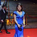 Burcin Abdullah   - Pantene Altın Kelebek (Golden Butterfly) Awards