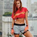 Marina Ruy Barbosa - Boa Forma Magazine Pictorial [Brazil] (February 2017) - 454 x 601