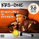 KRS-One - Adventures in Emceein