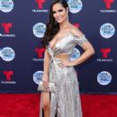 Ana Lucia Dominguez – 2018 Latin American Music Awards in Los Angeles - 454 x 636