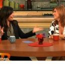 Marilyn Milian On The Rachael Ray Show - 300 x 215