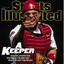 Ivan Rodriguez - Sports Illustrated Magazine Cover [United States] (11 August 1997)