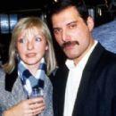 Freddie & Mary