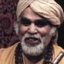 Ishaq Bux - 320 x 240