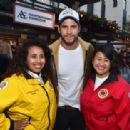 Liam Hemsworth-April 25, 2015-City Year Los Angeles Spring Break - 454 x 313