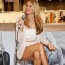 Rachel McCord – WWD x Social House Panel at MAGIC Convention in Las Vegas - 454 x 665