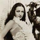 The Hurricane - Dorothy Lamour - 454 x 562