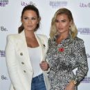 Billie and Sam Faiers – 'The Mummy Diaries' TV show photocall in London - 454 x 681
