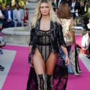 Jessica Hart – Philipp Plein Resort Collection in Cannes - 454 x 681