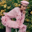 Grace Elizabeth - Vogue Magazine Pictorial [Russia] (April 2019) - 445 x 363