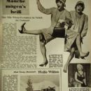 Some Like It Hot - Funk und Film Magazine Pictorial [Austria] (24 October 1959)