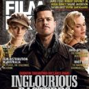 Mélanie Laurent, Brad Pitt, Diane Kruger - FilmInk Magazine Cover [Australia] (September 2009)