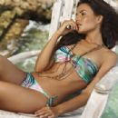 Diana Morales Pily Q Swimwear Resort collection (2012) - 454 x 303