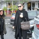 Gal Gadot – Enjoys a Day at Fred Segal With a Friend, West Hollywood 1/23/ 2017