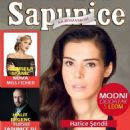 Hatice Sendil - 454 x 636