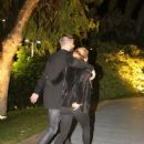 Shakira and Gerard Piqué – Our to dinner in Barcelona 05/06/2018 - 454 x 681