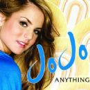Joanna 'JoJo' Levesque - Anything