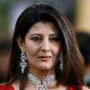 Sangita Bijlani At Movie Aarakshan Special Screening