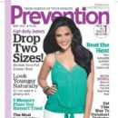 Neha Dhupia - Prevention Magazine Pictorial [India] (May 2013) - 401 x 550