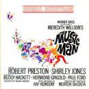 The Music Man 1962 Film Musical Robert Preston - 454 x 454