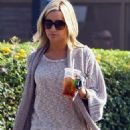 Ashley Tisdale: Coffee Break Babe