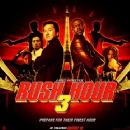 Rush Hour 3 Wallpaper - 454 x 363
