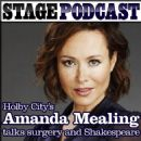 Amanda Mealing - 454 x 454