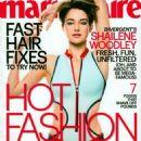 Shailene Woodley Marie Claire USA April 2014