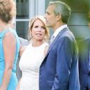 Wedding bells for Katie! Couric weds fiance John Molner See the Pics Below - 306 x 423