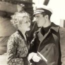 Thelma Todd and Chester Morris