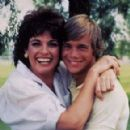 Linda Gray and Christopher Atkins