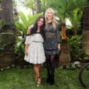 Kate Hudson–The 'Demi Lovato for Fabletics' Launch Party in Los Angeles - 454 x 307
