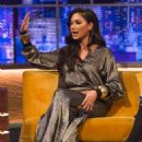 Nicole Scherzinger – The Jonathan Ross Show in London