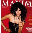 Jeanene Fox MAXIM ITALY (JUNE 2009) - 454 x 620