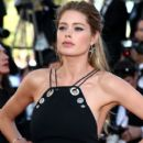 """Model Doutzen Kroes attends the """"Youth"""" Premiere during the 68th annual Cannes Film Festival on May 20, 2015 in Cannes, France"""