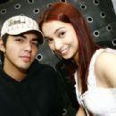 Mark Herras and Ryza Cenon