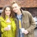 Tom Hiddleston and Ruth Wilson