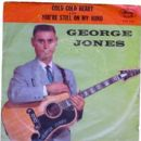 George Jones - Cold Cold Heart / You're Still On My Mind
