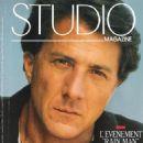Dustin Hoffman - 454 x 587