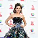 Alejandra Espinoza – 2018 Latin GRAMMY Awards in Las Vegas - 437 x 600