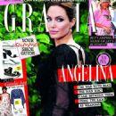 Angelina Jolie - 454 x 595